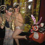 ...Dirty Bambi and Bondage Bambi