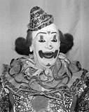 "Duane Thorpe (1924 - 1995) - Duane ""Uncle Soapy"" Thorpe is one of the few clowns to have had a successful career while working for only one circus. (Although Duane was in his fair share of soap gags through the years, his moniker was actually based on ..."