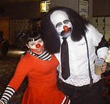 Knockers & Crappy the Clown - Klown Bowl 2000