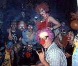 Partying Clowns - ...