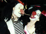 Pierco the Klown & Friend - ...