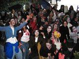 the zombie horde is psyched for next year! (www.zombiecon.com)
