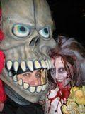 zombielord finds a bride :)
