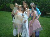 Faerie Wedding